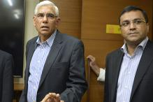 CoA Takes Away all Functioning Powers of BCCI Office Bearers