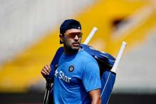 I Don't Want to Leave the Game With Any Regret, Says Yuvraj Singh