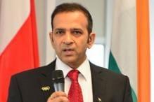 Pakistan Bars Indian Envoy Ajay Bisaria from Visiting Gurdwara on Birthday Despite Prior Permission