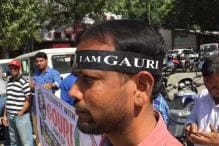 Thousands Out on Bengaluru Streets for #IAmGauri Protest, Demand Justice
