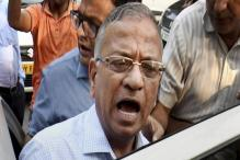 BHU Molestation Case: Students Bid Farewell to Vice-chancellor GC Tripathi With Protests