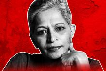 After Arrest of Suspected Killer, Gauri Lankesh's Family Satisfied With Progress