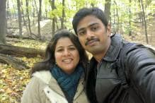 Widow of Murdered Andhra Techie to Attend Trump's State of Union Address