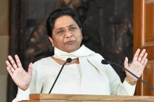 Congress Wants Mayawati to Share Onus of Forming Alliance Against PM Modi in 2019