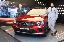 Mercedes-Benz India Sales up 22.5% in Financial Year 2017-18