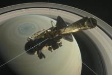 NASA Cassini Spacecraft to Take Final Death Dive Into Saturn Today