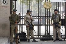 Govt Approves Rs 25,000-crore Internal Security Scheme