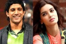Diana Penty Says She Initially Felt Intimidated By Farhan Akhtar