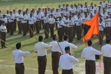 RSS Set for Massive Show of Strength in Meerut, Over 2 Lakh Volunteers to Attend