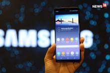 Samsung Galaxy Note 8 Video Review