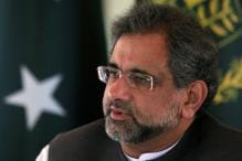 War With India is Not an Option, Says Pakistan PM Shahid Khaqan Abbasi
