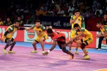 Pro Kabaddi League 2017, Patna Pirates vs Gujarat Fortunegiants, Highlights: As It Happened