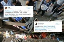 BMC and Govt Bicker Over Mumbai Stampede. Twitterati Spare Neither