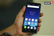 Vivo V7+ With 24MP Selfie-Camera, Full View Display Launched at Rs 21,990