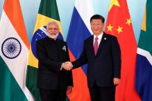 China Says it Wants to Stick to 'Right Path' of Bilateral Ties with India