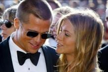 Brad Pitt Apologises to Jennifer Aniston For Being An 'Absentee Husband'