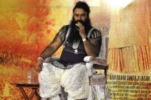 SIT Questions Dera Chief Gurmeet Ram Rahim in Sunaria Jail
