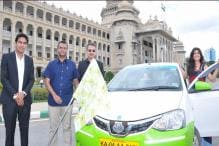 Ola Collaborates With Seven State Tourism Boards to Promote Responsible Tourism