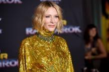Cate Blanchett Enjoyed Beating People in Thor: Ragnarok