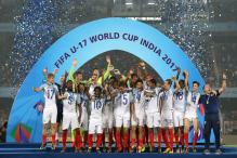 FIFA U-17 World Cup: Title Marks the End of The Perfect English Summer