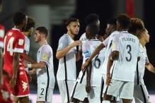 FIFA U-17 World Cup: Confident France Face Struggling Spain