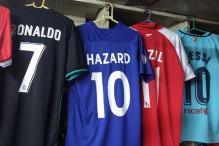 FIFA U-17 World Cup: Meet Kolkata's Football Jersey Man