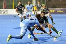 Asia Cup Hockey 2017: India Thrash Pakistan 3-1 to Top Pool A