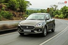 Top 5 Automatic Cars With Best Fuel Efficiency in India – Maruti Suzuki Dzire, Alto K10 and More