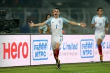 FIFA U-17 World Cup: Young Lion Phil Foden Set For Greater Heights
