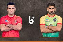 Pro Kabaddi League Final: Gujarat, Patna Set For Thrilling Finale