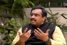 Ram Madhav Slams Shashi Tharoor for Comparing NPP With 'Wagging Tail' of BJP