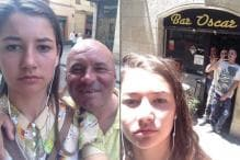Fed Up Of Being Catcalled, This Woman Decided To Take Selfie With Street Harassers