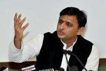 Yogiji Couldn't Save His Own Seat, SP-BSP United for 2019: Akhilesh Yadav