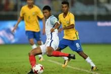 FIFA U-17 World Cup: We dug deep, stuck to our plan, Says Brewster