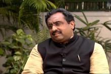 Kashmir Interlocutor Will Talk to All Stakeholders, Including Hurriyat: Ram Madhav