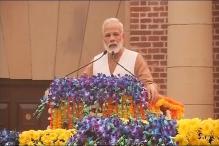 'Past Govts Ignored Sardar Patel's Legacy': PM Modi's Veiled Attack on Cong
