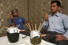 Crack Down on Bars, Restaurants Serving Hookah Illegally, AAP Tells Police, MCD