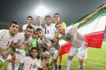 FIFA U-17 World Cup: Iran Ready for Mexico Challenge