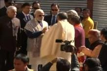 Prime Minister Narendra Modi Calls on Companies to Invest in Kedarnath as Part of CSR Outreach
