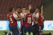 FIFA U-17 World Cup: Paraguay Look to Extend Winning Streak