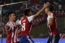 FIFA U-17 World Cup Highlights: Turkey vs Paraguay - As It Happened
