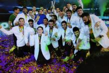Patna Pirates Crowned Pro Kabaddi Champions, Hammer Gujarat Fortunegiants 55-38 in Final