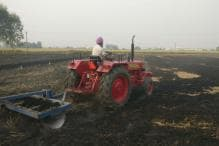 What Ban? Stubble Burning in Haryana and Punjab Continues to Choke Delhi