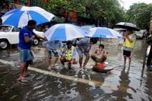 Rain Fury Brings Kolkata to Its Knees, Situation Likely to Get Worse