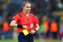 FIFA U-17 World Cup: It Was a Match Like Any Other, Says Woman Referee Staubli