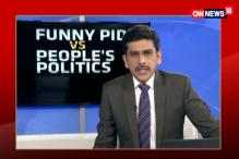 Can Online Humour Alone Win Congress The Elections?