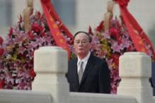 China's New Vice President Has Reputation as 'Mr Fix-It'