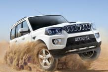 New Mahindra Scorpio Facelift Launched in India for Rs 9.97 Lakh