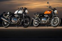 Royal Enfield Interceptor 650 and Continental GT 650 Unveiled in Australia, India Launch Soon