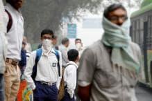 PM2.5 Reaches 'Hazardous' Level, But Lucknow Schools to Remain Open